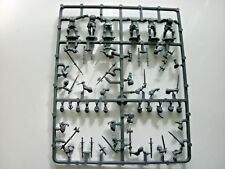 Perry Miniatures 28mm Foot Knights 1450-1500 x6 1sprue  FREE P&P