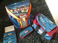 Schulranzen Scout Race 24 h Set