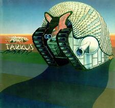 EMERSON LAKE & PALMER - Tarkus - Rare 1971 Canadian Cotillion 13-track vinyl LP