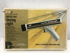 Sears 1970s Craftsman Inductive Timing Light 282134 Complete In Original Box