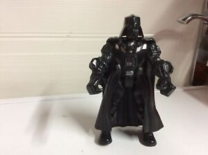 """Star Wars Darth Vader Hero Masher 6"""" Action Figure Hasbro Mix And Match Toy Sith"""