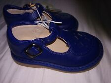 Mothercare Little Bird Toddlers Shoes UK4