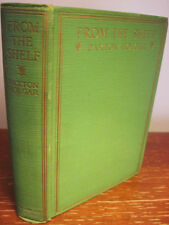 1st Edition FROM THE SHELF Paxton Holgar CLASSIC Rare ANTIQUE