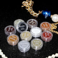 24 Colors Diamond Eyeshadow Loose Powder Pigment Glitter Eye Shadow Face Makeup