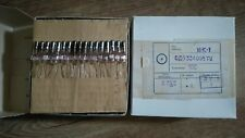 40*INS-1 Tubes Nixie Clock IN-14 IN-12 IN-4 New Nos