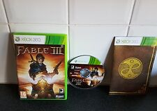 XBOX 360 Fable 3 Game  (2010)