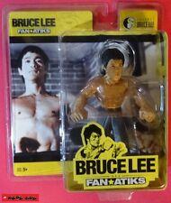 Bruce Lee Fanatiks Serie 3 Figur 6 inch (ca.15cm) NEU+OVP