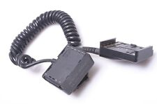 METZ MECABLITZ SCA 307A FLASH ADAPTER SYNCHRO CABLE