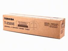 Original véritable un Toner Toshiba t-2320 e-Studio 230 280 FACTURE commerçant