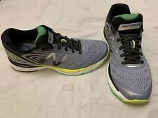 MENS NEW BALANCE 880 V7 Running Shoes Gret Black Clean Nice