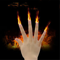 Magic Finger Fire Magic Stage Magic Tricks Magician Magic Toys W C rs