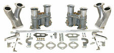 VW VOLKSWAGEN BEETLE EPC 48 WITH STANDARD MANIFOLDS EMPI CARBURETOR KIT 47-7330