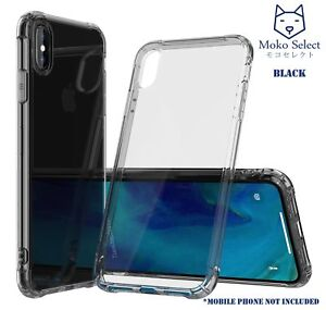 New iPhone XS Shockproof  Protective Case/ Cover Air Cushions Dust Proof