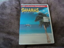 "DVD ""LES BAHAMAS - LE PARADIS TROPICAL"" Collection Destination"