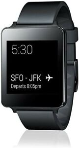 LG W100 Smart Watch for Android BRAND NEW