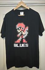 Officiel Sous Licence Capcom Blues Rockman Megaman T-shirt L (JAP) M (UK) Japonais