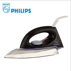 Philips Genuine Dry Iron GC 83 Low Power Consumption Technology 750 watts / New