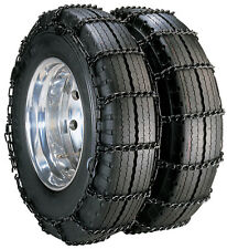 Grizzlar GSL-4229CAM Alloy Tire Chains Ladder LT SUV 245/75-15 30x9.50-15LT