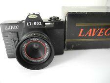 Lavec LT-002 35mm Camera Vintage Photography LOMO FILM TESTED
