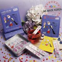 BT21 Stir Berry Stick Tea & Flavours Set + Special Card Authentic K-POP Goods