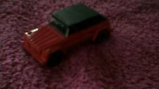 "Hot Wheels - Unboxed - #150 Volkswagen Type 181 ""Thing"" - Red & Black"