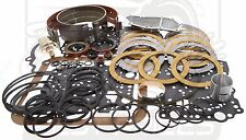Ford C4 Transmission Rebuild Overhaul Deluxe Kit 1965-1969 W/ Band Filter, etc