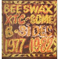 XTC Lp Vinile Beeswax - Some B-Sides 1977-1982 / Virgin ‎AVIL 212251 Nuovo