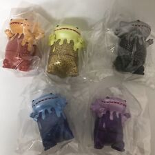 Shoko Nakazawa BYRON BABY 5pcs set VAG One Up Gashapon sofubi Japan figure F/S