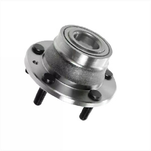 1 FRONT WHEEL HUB BEARING ASSEMBLY FOR KIA SORENTO (2003-2006) RWD-2WD W/OUT ABS