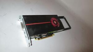 Genuine Apple ATI Radeon 5770 HD Graphic Card Mac Pro 5,1 2010 2012  **2010[
