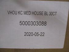 Van Houtte Original House Blend Medium Roast Coffee Keurig K-Cup 120 Count