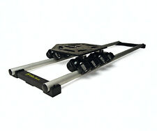 DEV Dolly Glide Gear Video Camera Tripod Track Rail Dana Wheel Roller Slider