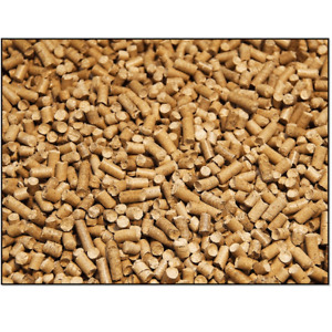 2 X 30ltr Mayfield Premium Woodbased Cat Litter Lightweight Natural Compressed