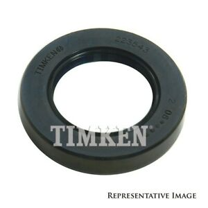 Timken 324204 Grease/Oil Seal For 91-02 Saturn SC SC1 SC2 SL SL1 SL2 SW1 SW2