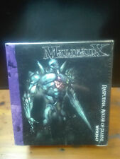 Malifaux : Rasputina Avatar of Famine WYR3047  (SEALED BNIB, OOP and Rare)