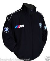 BMW JACKET-BLOUSON-JAQUETTE.BMW SERIE .M. RACING TEAM ALL LOGO IN BRODERY