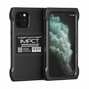 Juggernaut.Case IMPCT for iPhone 11 Pro - Military Grade Tactical Smartphone ...