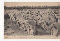 La Grande Priere Terminant Le Ramadan Vintage Postcard  218a