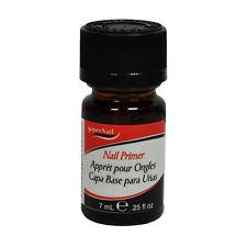 SuperNail Nail Primer - 1/4oz 7ml