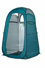 NEW OZTRAIL POP UP ENSUITE SHOWER/TOILET CAMPSITE TENT CAMPING HIKING OUTDOOR