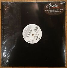 "Jaheim ""Like A DJ"" [12 inch vinyl] single SEALED! 1990s R&B Neo Soul Hip-Hop NEW"