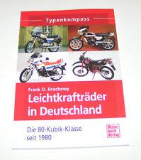 Leichtkrafträder 80 cm³ Kreidler, Hercules, Tornax, Puch, Vespa, Zündapp, .....!