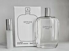 Fragrance ONE Office for men EDP by Jeremy Fragrance 10ml travel kit