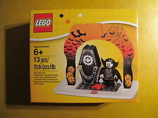 Lego  Halloween Set 850936 New & Sealed Limited Edition