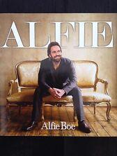 ALFIE BOE: ALFIE  2011 CD inc. Maria, In My Daughter's Eyes, Music Of The Night