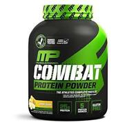 MusclePharm Combat Protein Powder  Assorted Sizes