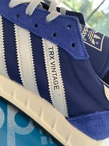 Adidas Originals TRX  Vintage Spezial  UK 10 BNIBWT