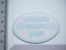 Aufkleber Sticker von INNEN - Autoradio  Registriert  Markiert Diebstahl (6170)