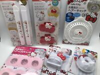 Hello Kitty Cute, convenient and usable goods set DAISO from Japan