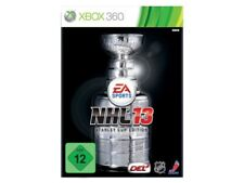 NHL 13 Stanley Cup Collector's Edition - SEHR GUT